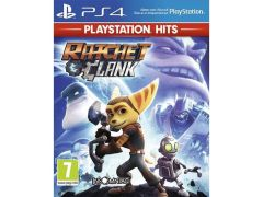 Ps4 Ratchet & Clank - Hits