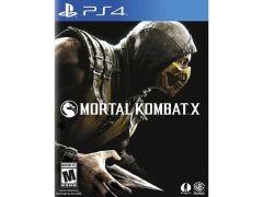 Ps4B Mortal Kombat X-Hits