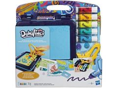 Play-Doh Dohvinci On The Go Art Studio