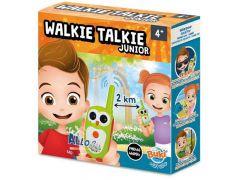 Buki Mini Sciences Walkie Talkie