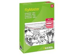 Flymaster Vliegenlint Complete Set 400 M
