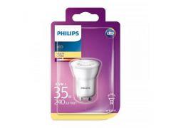 Philips Lamp Mr11 Gu10 3.5W-35W Ww 36D 2700K Srt4