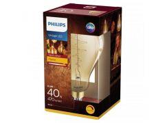 Philips Lamp Led Classic-Giant 40W E27 A160 Gold Dim