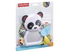 Fisher Price On The Go Panda Spiegel