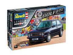 Rev 05694 35 Years Vw Golf Gti Pirelli