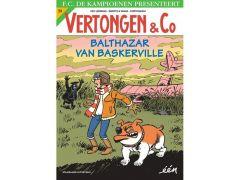 Vertongen 24 Balthazar Van Baskerville