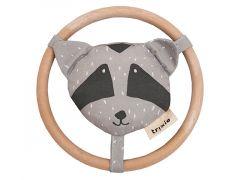 Trixie Rammelaar Mr Raccoon