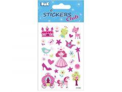 Sticker 115035 Prinsesje