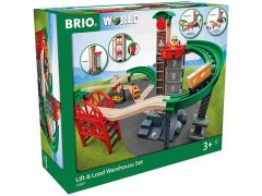 Brio Lift & Load Warehouse