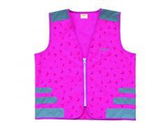 Wowow Nutty Jacket Pink L