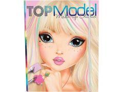 Topmodel Make Up Creatiemap (type 2)