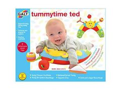 Galt Buikkussen Tummy Time Ted