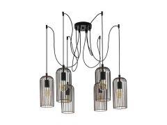 Eglo Hanglamp Roccamena B 130, H 1300 E27 6X60W