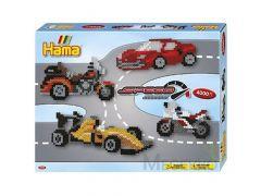 Hama Gift Box Voertuigen 4000 Stuks