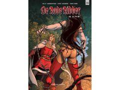 Rode Ridder 259 Slavin