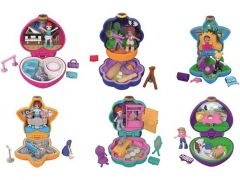 Polly Pocket Tiny Pp World