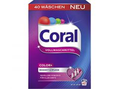 Coral Poeder Color+ 40Sc/2.4Kg