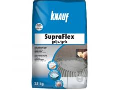 Supraflex Wit 25Kg