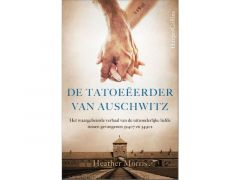 De Taoeëerder Van Auschwitz