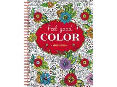 Feel Good Color Anti-Stress