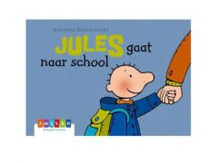 Jules Gaat Naar School