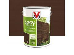 V33 Easy Relook Satin Okoume 5L