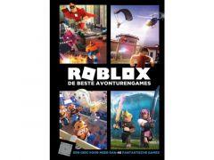 Robiox: De Beste Avonturengames