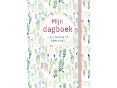 Mijn Dagboek - Een Moment Van Rust (Pastel Floraal)