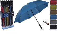 Paraplu 75Cm Pongee 6Assortiment Prijs Per Stuk