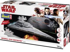 Revell 06749 Build&Play Imperial Star Destroyer