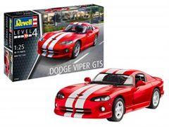 Revell 07040 Dodge Viper Gts