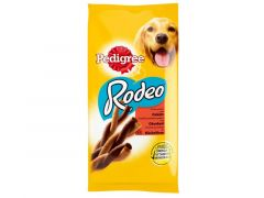 Pedigree C-T Rodeo Rund 140Gr