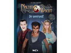 Nachtwacht De Weerwolf Avi E3/Avi 2