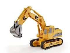 Revell 23496 Mini Rc Construction Cars Digger