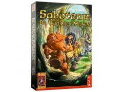 999 Games Saboteur De Verloren Mijnen