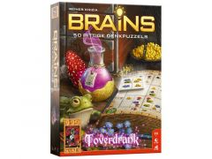999 Games Brains Toverdrank