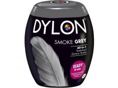 Dylon Color Fast Nr 65 Smoke Grey