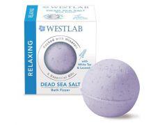 Westlab Badbruisballen Dode Zee Relaxerend 150G
