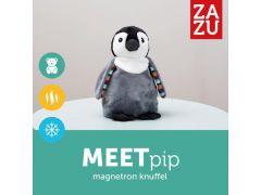 Zazu Warmies Coolies Pip The Penguin