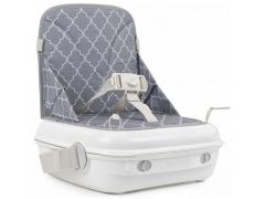 Boosterseat Yummigo Stone Arbor Grey