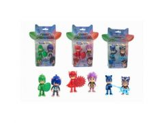 Pj Masks Blister 2 Fig. 7.5Cm Assortiment