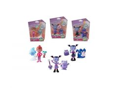 Vampirina Blister 3 Fig. Assortiment
