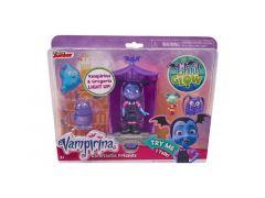 Vampirina Coffret Chambre Lumin & Sonore