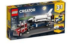 LEGO®Creator 31091 Spaceshuttle Transport