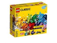 LEGO®Classic 11003 Stenen En Ogen