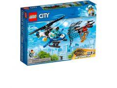 LEGO®City 60207 Luchtpolitie Drone-Achtervolging