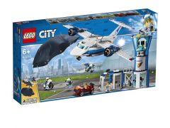 LEGO®City 60210 Luchtpolitie Luchtmachtbasis
