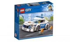LEGO®City 60239 Politiepatrouille Auto