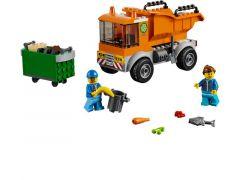 LEGO®City 60220 Vuilniswagen