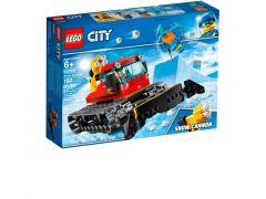 LEGO®City 60222 Sneeuwschuiver